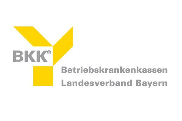 BKK Betriebskrankenkasse Landesverband Bayern